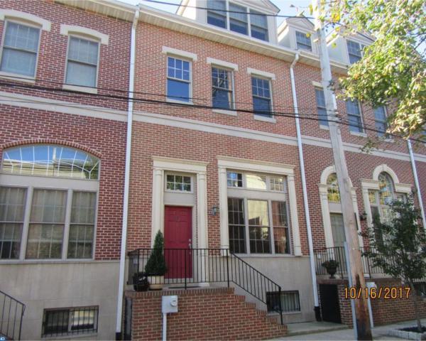 6 Queen Street, Philadelphia, PA 19147 (#7071240) :: City Block Team