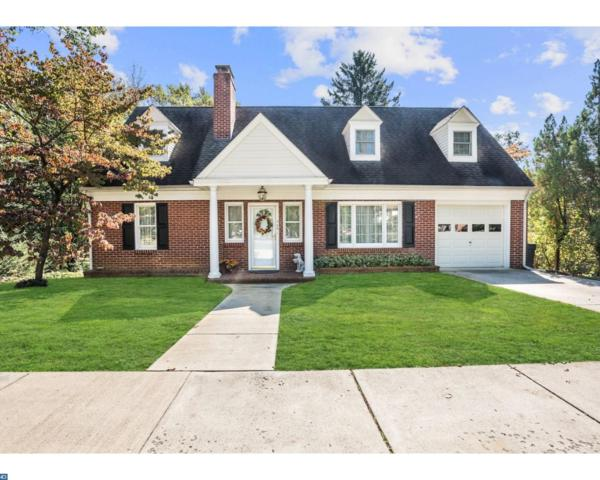 450 E Main Street, Moorestown, NJ 08057 (MLS #7071241) :: The Dekanski Home Selling Team