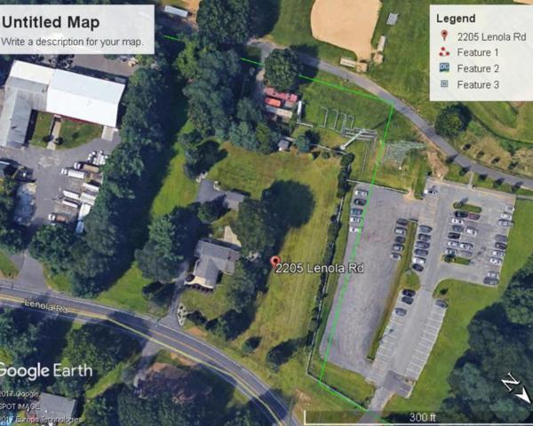 2205 Lenola Road, CINNAMINSON TWP, NJ 08077 (#7071245) :: The Meyer Real Estate Group