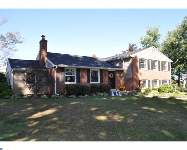 1439 Bradford Lane, Wayne, PA 19087 (#7071261) :: The Kirk Simmon Property Group