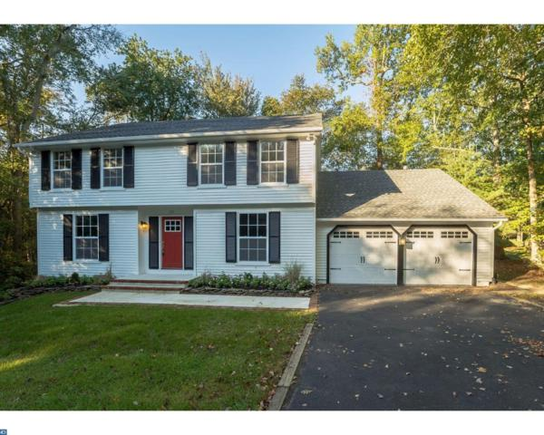15 Holly Oak Drive, Voorhees, NJ 08043 (#7071276) :: The Meyer Real Estate Group