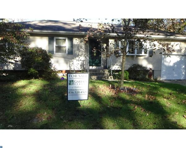 66 Peony Street, Browns Mills, NJ 08015 (MLS #7071311) :: The Dekanski Home Selling Team