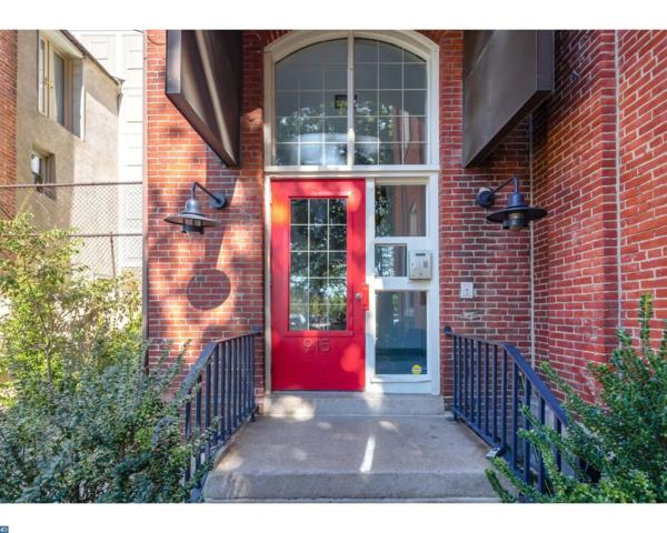 915-925 Bainbridge Street #203, Philadelphia, PA 19147 (#7071375) :: City Block Team