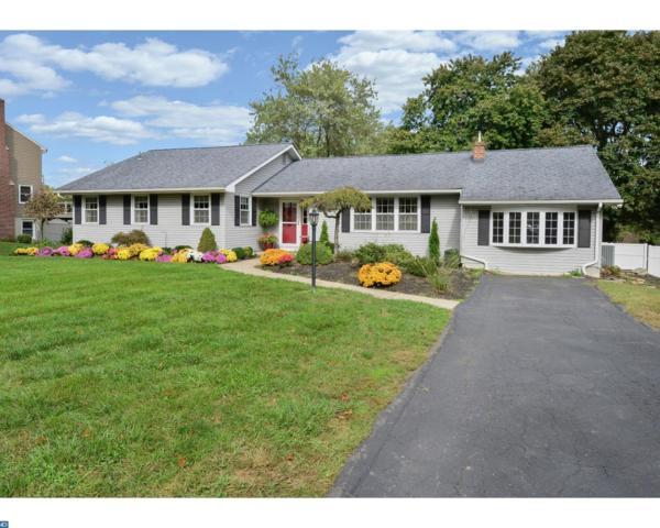 16 Loring Lane, Sewell, NJ 08080 (#7071490) :: Remax Preferred | Scott Kompa Group