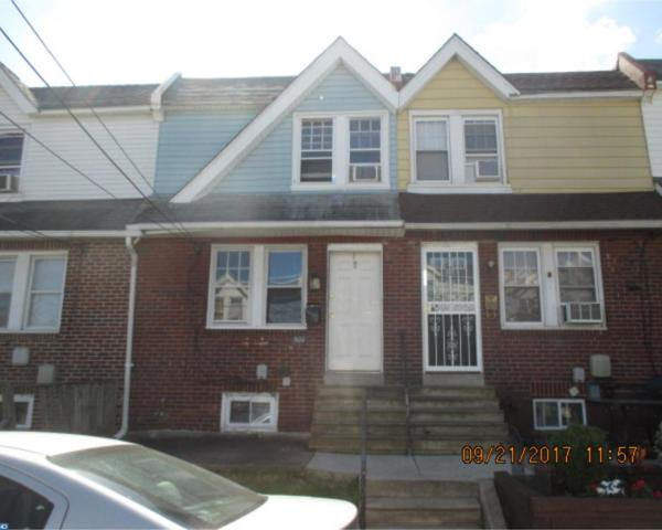 7104 Seaford Road, Upper Darby, PA 19082 (#7071493) :: The Kirk Simmon Property Group