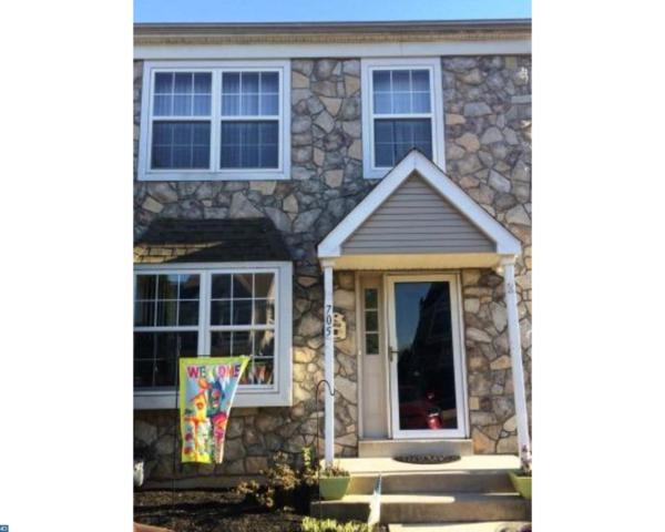 705 Heather Lane, Upper Chichester, PA 19014 (#7071508) :: The Kirk Simmon Property Group