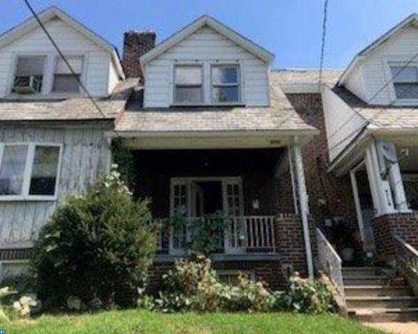 4716 Lafayette Avenue, Pennsauken, NJ 08109 (MLS #7071520) :: The Dekanski Home Selling Team
