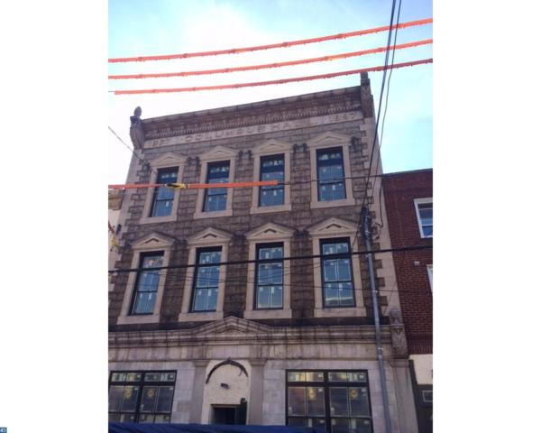 744 S 8TH Street 4TH, Philadelphia, PA 19147 (#7071532) :: City Block Team