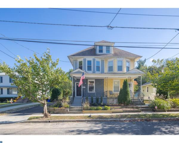 256 Woodlawn Avenue, Collingswood Boro, NJ 08108 (#7071545) :: The Katie Horch Real Estate Group