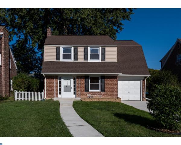 405 Walnut Avenue, Aldan, PA 19018 (#7071591) :: The Kirk Simmon Property Group