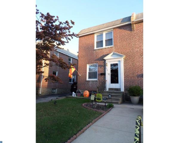 630 17TH Avenue, Prospect Park, PA 19076 (#7071620) :: The Kirk Simmon Property Group