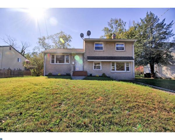 2038 S Winthrop Avenue, Lindenwold, NJ 08021 (MLS #7071642) :: The Dekanski Home Selling Team