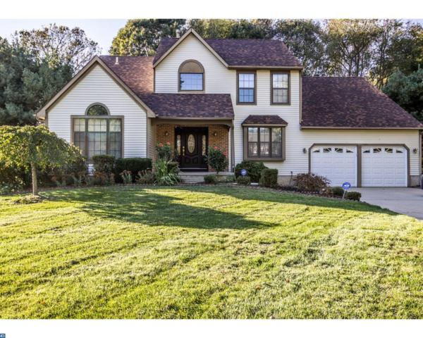 4 Danbury Court, Mount Laurel, NJ 08054 (#7071647) :: The Katie Horch Real Estate Group