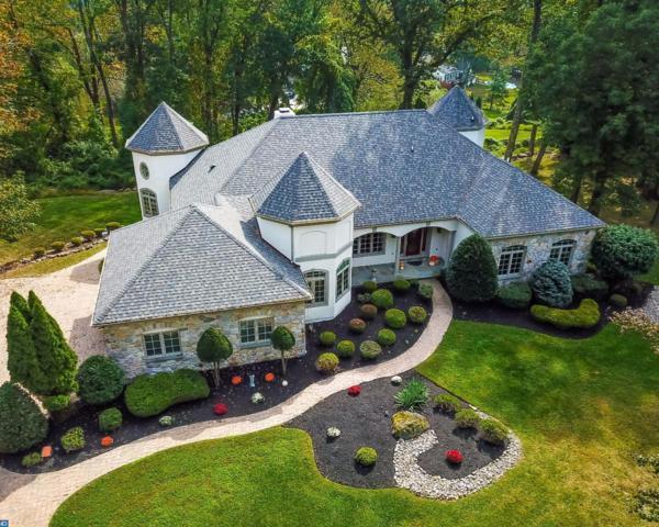 100 Spring Hunt Lane, Media, PA 19063 (#7071667) :: The Kirk Simmon Property Group