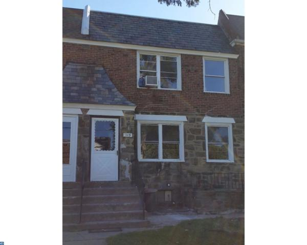 113 Saint Laurence Road, Upper Darby, PA 19082 (#7071669) :: The Kirk Simmon Property Group