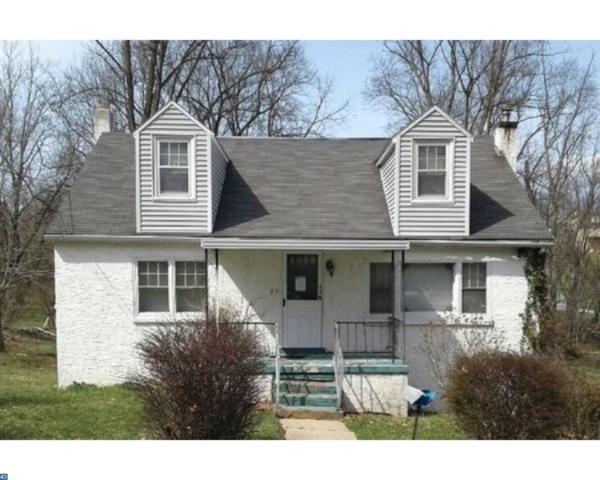 115 Irish Lane, Coatesville, PA 19320 (#7071699) :: The Kirk Simmon Property Group