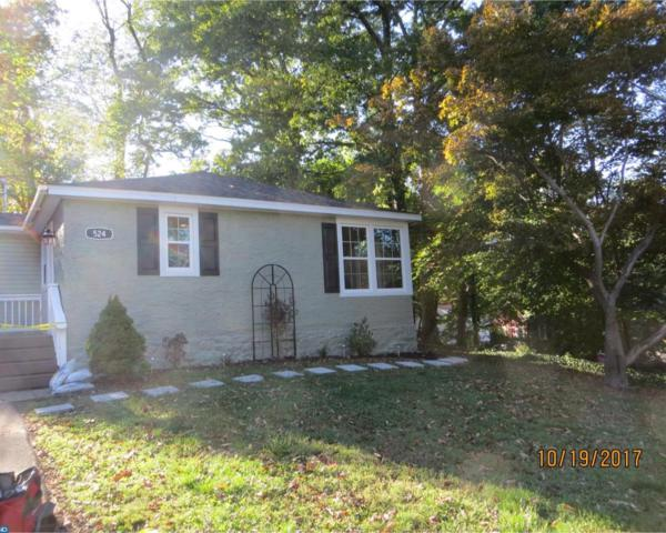 524 Fairview Avenue, Media, PA 19063 (#7071707) :: The Kirk Simmon Property Group