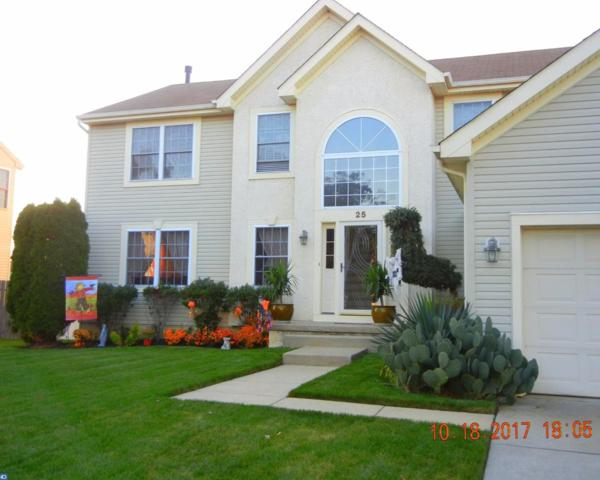25 Red Gravel Circle, Sicklerville, NJ 08081 (#7071720) :: The Kirk Simmon Property Group