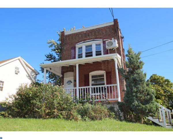 1429 Blueball Avenue, Linwood, PA 19061 (#7071721) :: The Kirk Simmon Property Group