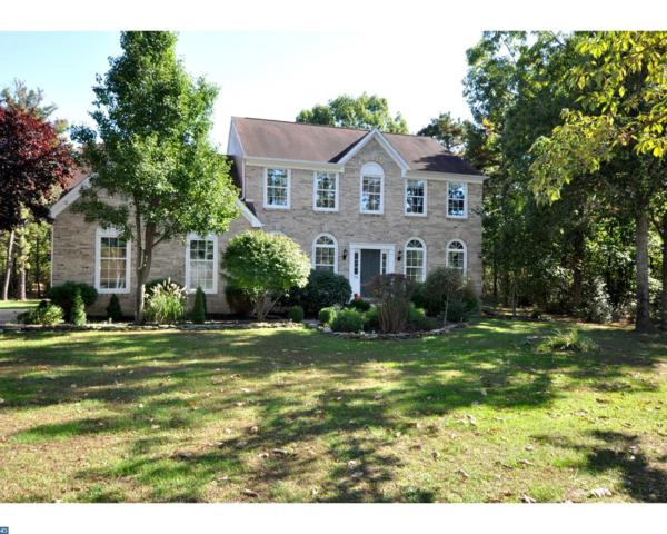 83 Cranberry Run, Southampton, NJ 08088 (#7071740) :: The Meyer Real Estate Group