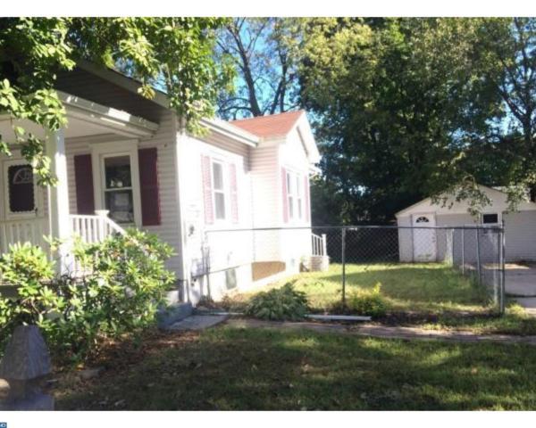 115 Keswick Avenue, Ewing Twp, NJ 08638 (MLS #7071753) :: The Dekanski Home Selling Team