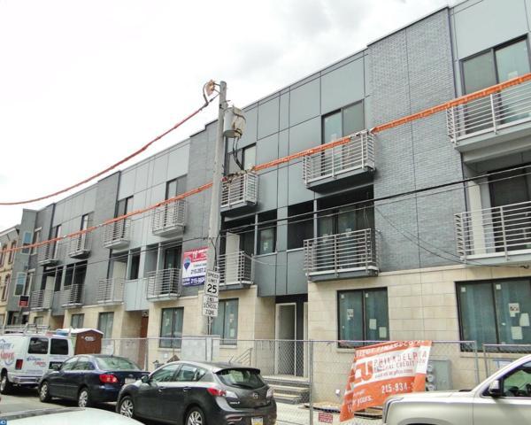 1004 S 17TH Street A, Philadelphia, PA 19146 (#7071755) :: City Block Team