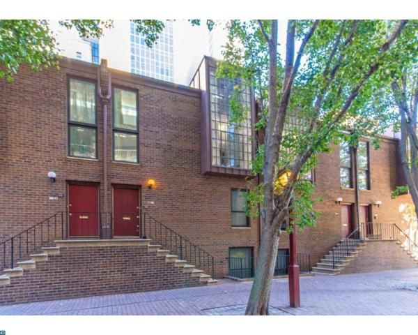 26 Saint James Court #42, Philadelphia, PA 19106 (#7071793) :: City Block Team