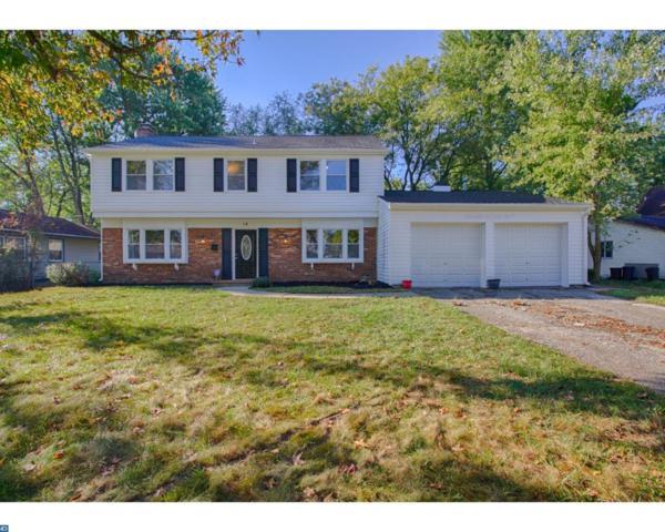 14 Ginger Lane, Willingboro, NJ 08046 (MLS #7071795) :: The Dekanski Home Selling Team