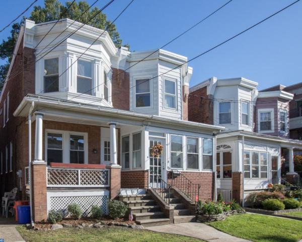 10 W Knight Avenue, Collingswood Boro, NJ 08108 (#7071803) :: The Katie Horch Real Estate Group