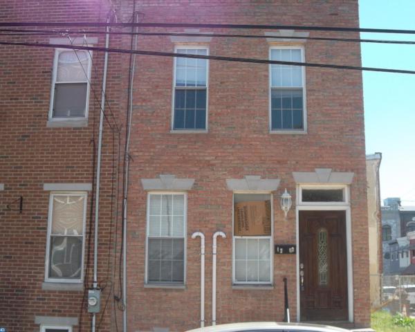 1257 S 19TH Street, Philadelphia, PA 19146 (#7071821) :: City Block Team