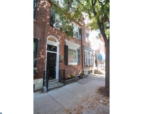 1131 Pine Street, Philadelphia, PA 19107 (#7071869) :: City Block Team