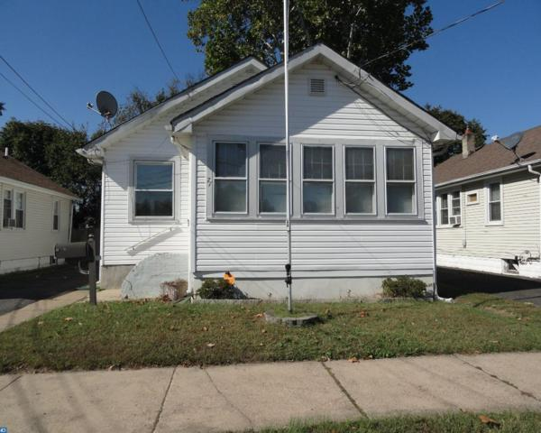 77 Reeger Avenue, Trenton, NJ 08610 (MLS #7071873) :: The Dekanski Home Selling Team
