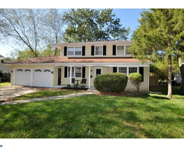 6 Downing Street, Cherry Hill, NJ 08003 (MLS #7071887) :: The Dekanski Home Selling Team