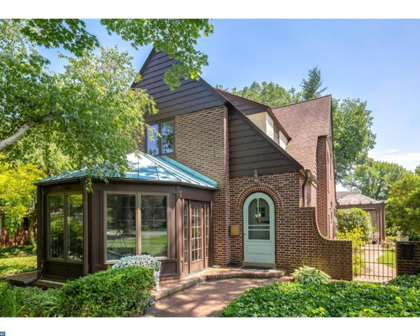 60 Colonial Ridge Drive, Haddonfield, NJ 08033 (#7072008) :: The Meyer Real Estate Group