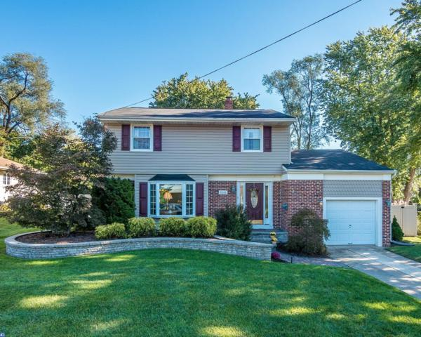 2302 Chestnut Hill Drive, CINNAMINSON TWP, NJ 08077 (#7072027) :: The Meyer Real Estate Group