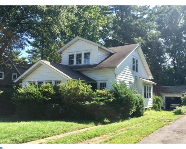 228 Hopkins Avenue, Haddonfield, NJ 08033 (#7072041) :: The Katie Horch Real Estate Group