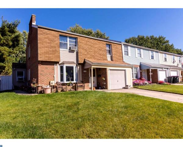 202 Laurel Place, Clementon, NJ 08021 (MLS #7072071) :: The Dekanski Home Selling Team