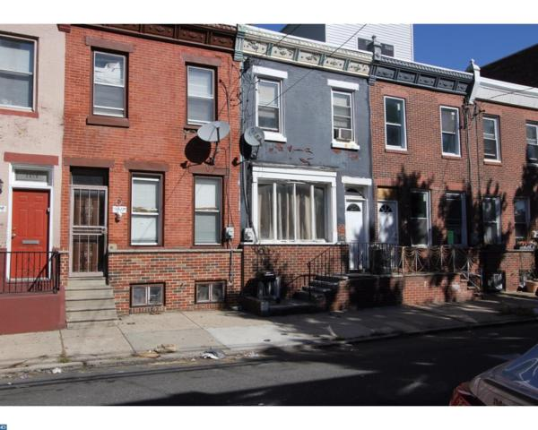 2615 Wharton Street, Philadelphia, PA 19146 (#7072072) :: City Block Team