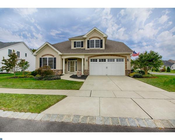 34 Moorlinch Boulevard, Medford, NJ 08055 (#7072079) :: The Meyer Real Estate Group