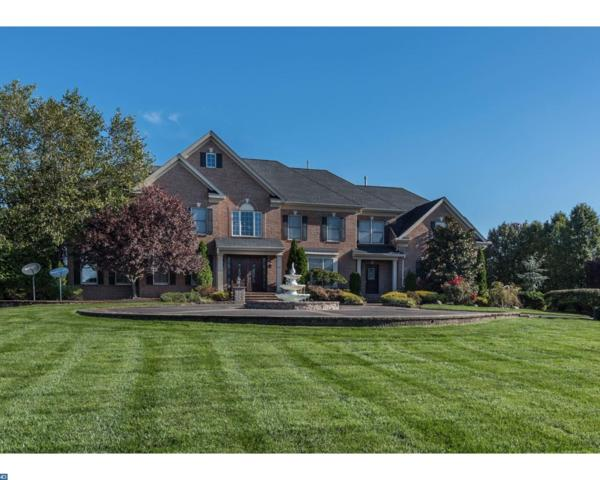 404 Salem Road, Moorestown, NJ 08057 (#7072102) :: The Katie Horch Real Estate Group