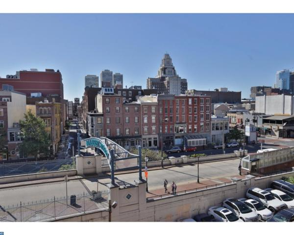 102-22 Church Street #406, Philadelphia, PA 19106 (#7072141) :: City Block Team
