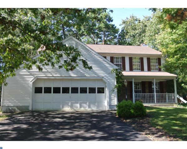 45 Picadilly Circle, Evesham, NJ 08053 (MLS #7072247) :: The Dekanski Home Selling Team