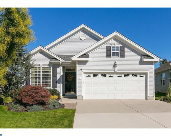 7 Wesley Drive, Woolwich Township, NJ 08085 (MLS #7072285) :: The Dekanski Home Selling Team