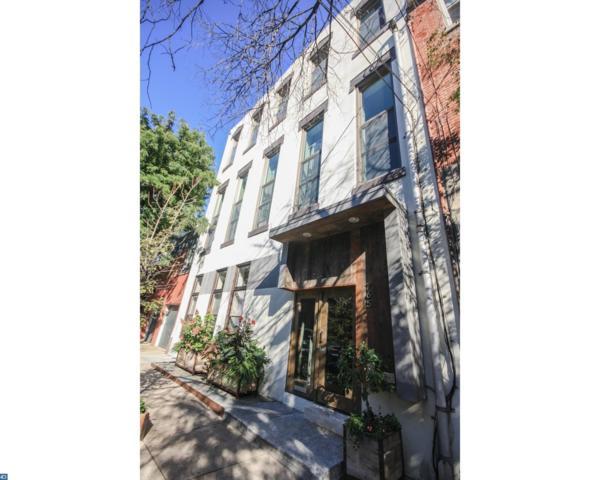 765 S 2ND Street A, Philadelphia, PA 19147 (#7072299) :: City Block Team