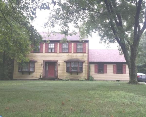 3 Millstone Drive, Shamong Twp, NJ 08088 (#7072316) :: The Meyer Real Estate Group