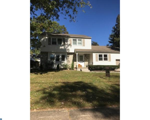 107 Elkins Road, Cherry Hill, NJ 08034 (#7072373) :: The Meyer Real Estate Group