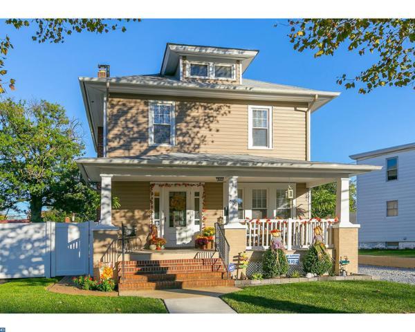 609 Nassau Avenue, Gibbstown, NJ 08066 (MLS #7072413) :: The Dekanski Home Selling Team