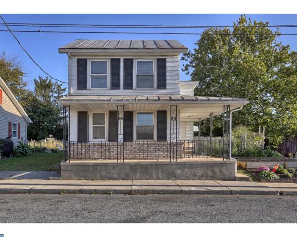 113 W 2ND Street, Bernville, PA 19506 (#7072445) :: Ramus Realty Group