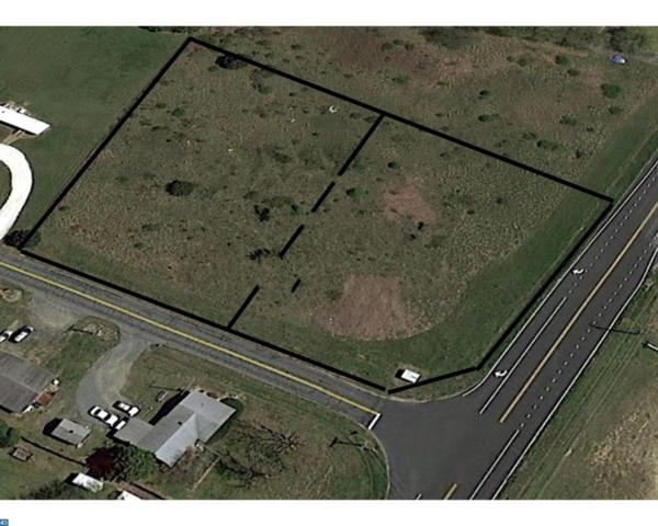 Lot 2&3 Milford Harrington Highway, Milford, DE 19963 (MLS #7072531) :: RE/MAX Coast and Country