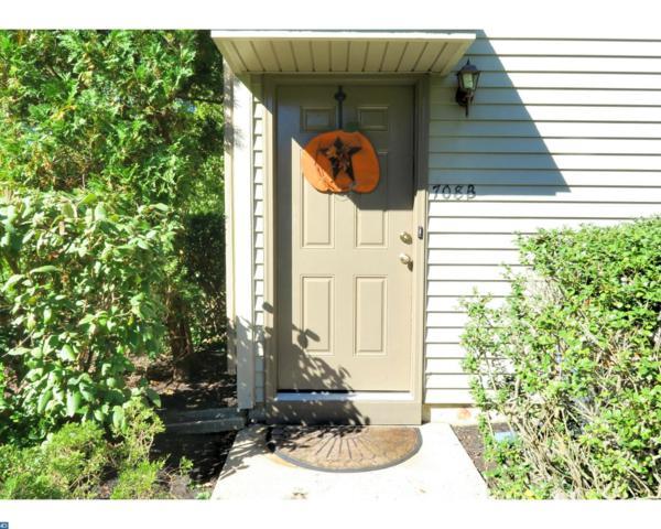 708B Harwood Court, Mount Laurel, NJ 08054 (#7072534) :: The Meyer Real Estate Group